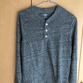 ユニクロ(UNIQLO)のオールドネイビー&ユニクロ 二枚組(Tシャツ/カットソー(七分/長袖))