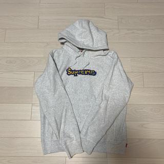 シュプリーム(Supreme)のsupreme gonz logo hooded sweat(パーカー)
