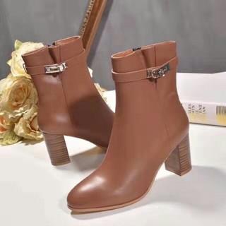 エルメス(Hermes)のHERMES ブーツ 22.5cm-25cm(ブーツ)