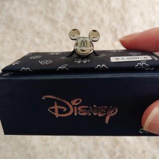 ディズニー(Disney)のディズニー ミッキーラペルピン(ネクタイピン)