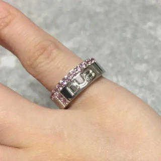 ダブコレクション(DUB Collection)のDUB リング(リング(指輪))