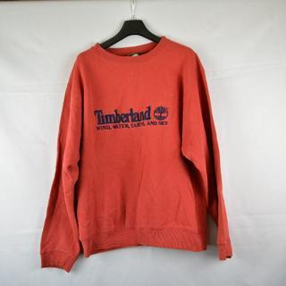 ティンバーランド(Timberland)のTimberland ティンバーランド スウェット ロングスリーブ M (スウェット)