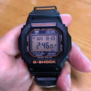 ジーショック(G-SHOCK)のG-SHOCK タフソーラー(腕時計(デジタル))