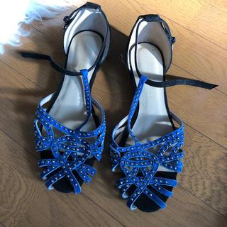 ザラ(ZARA)の靴(サンダル)