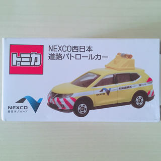 T-ARTS - トミカ パトロールカー 非売品