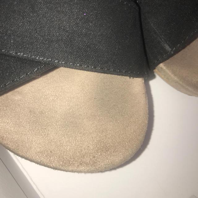 RANDA(ランダ)のランダ サンダル Sサイズ 3E  レディースの靴/シューズ(サンダル)の商品写真