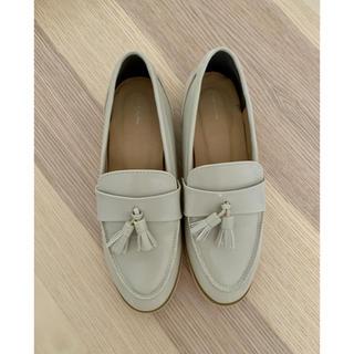 メルロー(merlot)のmerlot plus タッセル付き ローファー(ローファー/革靴)