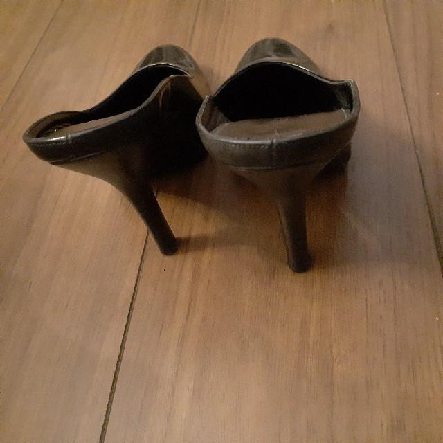 Gucci(グッチ)のGUCCI ヒールパンプス 35c レディースの靴/シューズ(ハイヒール/パンプス)の商品写真