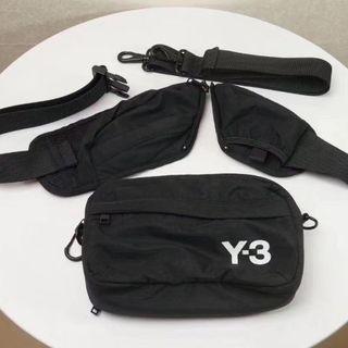 y-3ボディバッグ ショルダーバッグ
