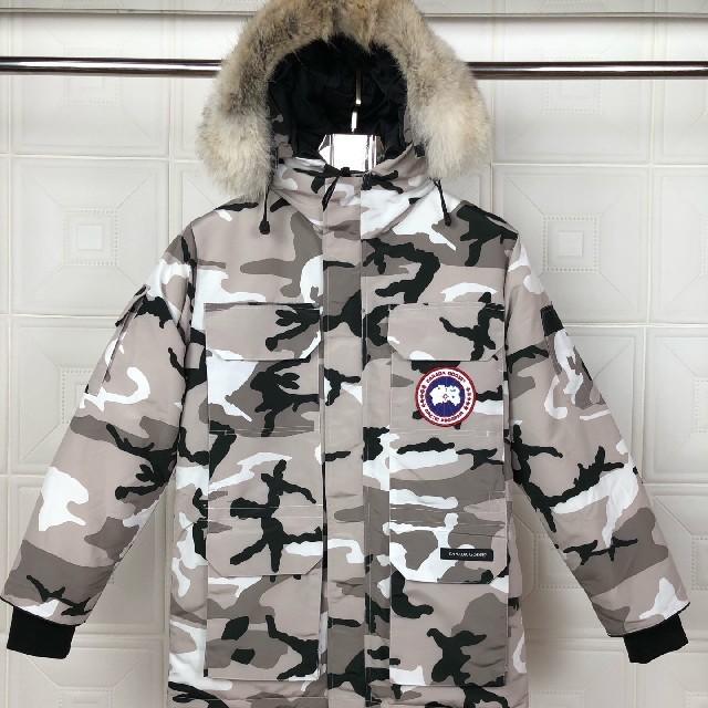 CANADA GOOSE(カナダグース)のダウンジャケット美品 メンズのジャケット/アウター(ダウンジャケット)の商品写真