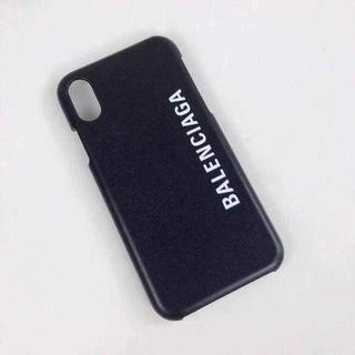 バレンシアガ(Balenciaga)のBALENCIAGA iPhoneケース X &XS(iPhoneケース)