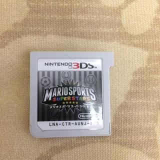 ニンテンドー3DS - マリオスポーツ スーパースターズ