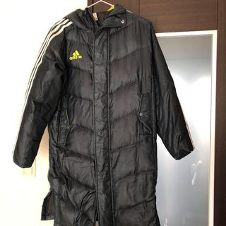 アディダス(adidas)のアディダスベンチコート 150サイズ(コート)