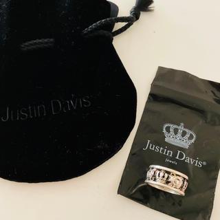 ジャスティンデイビス(Justin Davis)のJustin Davis♡My Love Ring(リング(指輪))