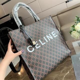 celine - CELINE トートバッグ レディース おしゃれ
