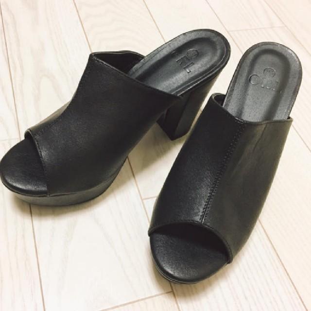 GRL(グレイル)のグレイル サンダル レディースの靴/シューズ(サンダル)の商品写真