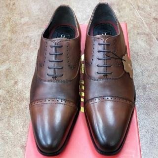 マドラス(madras)の139) 25cm:新品マドラス紳士靴 4101(ドレス/ビジネス)
