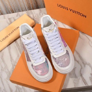 LOUIS VUITTON - ★ LV スニーカー