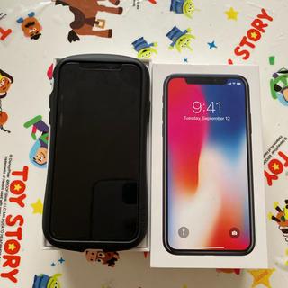 iPhone - iPhone X 256GB シムフリー!