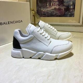 Balenciaga -  BALENCIAGA  スニーカー 24-27cm