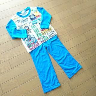 機関車トーマス パジャマ  サイズ100