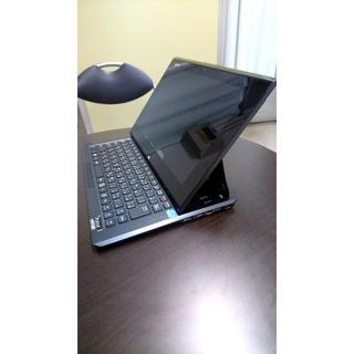 ソニー(SONY)のCORE i5 ★ バイオのタブレット型ノートPC(タブレット)