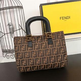 FENDI -  ハンドバッグ