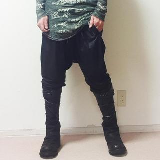 ルグランブルー(LGB)のKMRii ケムリ ロングブーツ メンズ3(ブーツ)