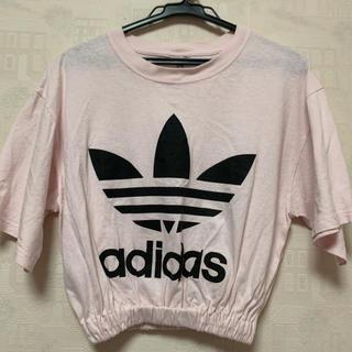 adidas - adidas トップス Tシャツ
