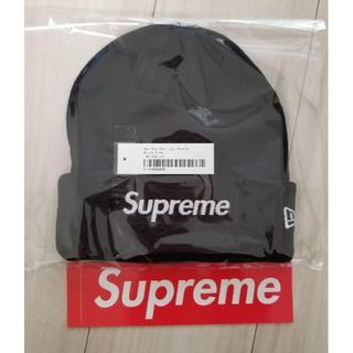 Supreme - 18aw Supreme New Era Box Logo 黒