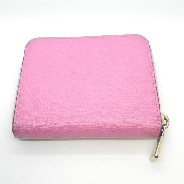 Furla(フルラ)のFURLA フルラ バイカラージッピーウォレット 財布 レディースのファッション小物(財布)の商品写真