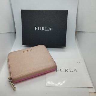 Furla - FURLA フルラ バイカラージッピーウォレット 財布