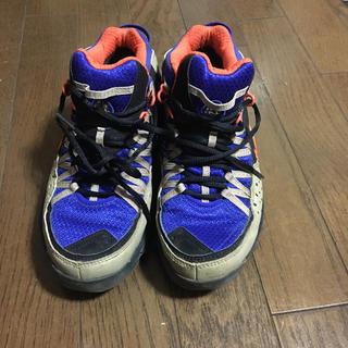 ナイキ(NIKE)の登山靴 23cm(登山用品)