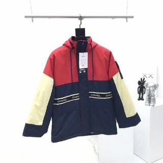 CHANEL - CHANEL シャネル ジャンパー 美品 男女兼用
