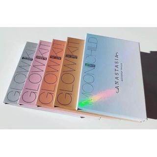 Sephora - アナスタシア glow kit ハイライター 訳あり