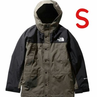THE NORTH FACE - THE NORTH FACE Mountain Light Jacket S