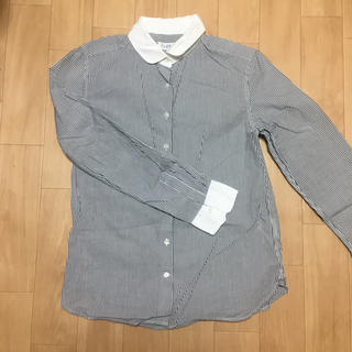 シマムラ(しまむら)のワイシャツ(シャツ/ブラウス(長袖/七分))
