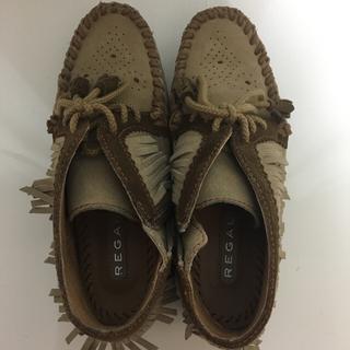リーガル(REGAL)のREGAL(ローファー/革靴)