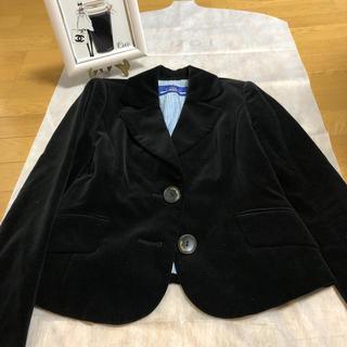 バーバリーブルーレーベル(BURBERRY BLUE LABEL)のバーバリーのジャケット(テーラードジャケット)