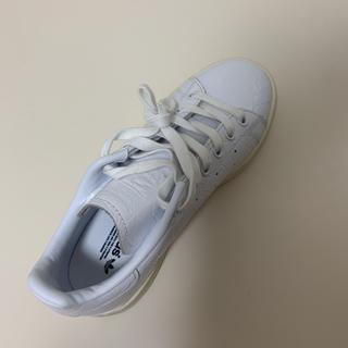 adidas - adidas スタンスミス ホワイト 白