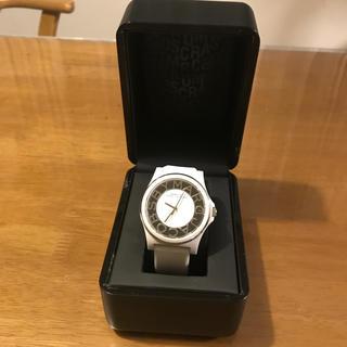 マークバイマークジェイコブス(MARC BY MARC JACOBS)のMARC BY MARC JACOBS MBM4015(腕時計)