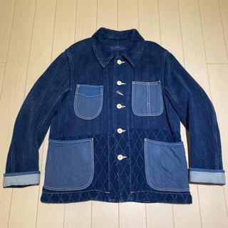 PORTER - 最新 M ポータークラシック kendo french jacket ケンドー