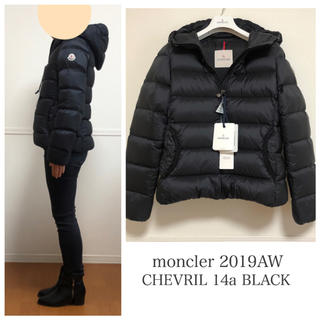 MONCLER - モンクレール キッズ14a 2019AW 今期新品未使用