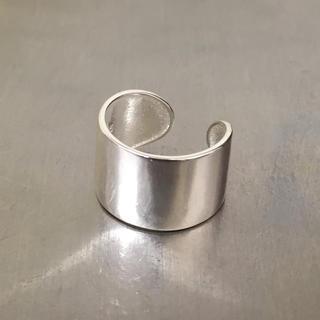 シルバーオープンリング silver925
