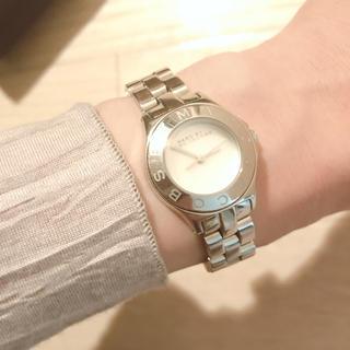 マークバイマークジェイコブス(MARC BY MARC JACOBS)のマークバイマークジェイコブ 時計(腕時計)