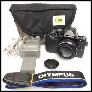 OLYMPUS - OLYMPUS オリンパス OM-D E-M10 Mark II