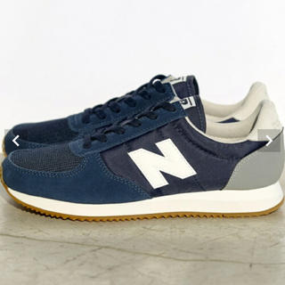 New Balance - newbalanceSCU220スニーカー