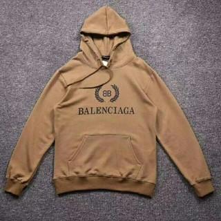 Balenciaga -  Balenciaga パーカー サイズL