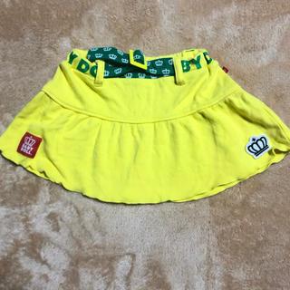 ベビードール(BABYDOLL)のベビードール 80センチ スカート(スカート)