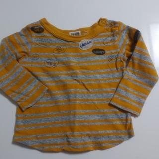エフオーキッズ(F.O.KIDS)のエフオーキッズ 80(Tシャツ)